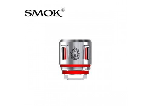 Smok TFV8 Baby T12 Red Light porlasztó