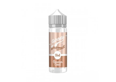 E-liquid Goody Cinnamon Cereal 50ml