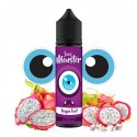 Nikotinos e-liquid alap 100VG - 100ml