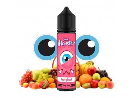 Nikotinos e-liquid alap 100PG - 100ml