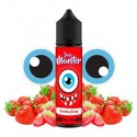 Nikotinos e-liquid alap 100PG - 500ml