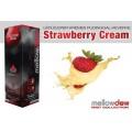 MIST - Strawberry Cream -3x10ml