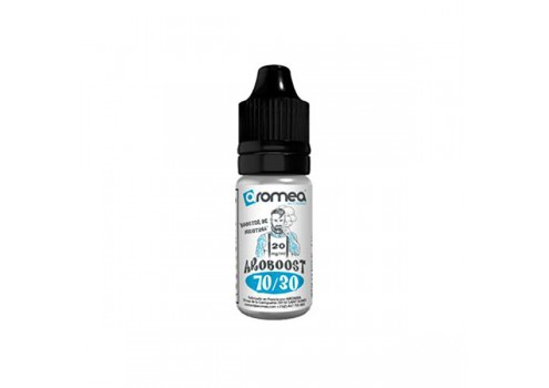 Aromea Nicotine Shot 70PG/30VG 20mg 10 ml