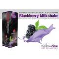 MIST - Blackberry Milkshake -10x10ml