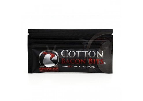 Cotton Bacon V2 amerikai vatta 2db