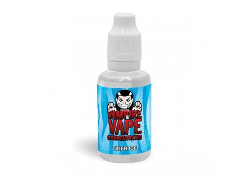 E-liquid aroma Vampire Vape Tiger Ice 30ml