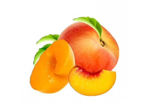 Peach Pardon- 10ml