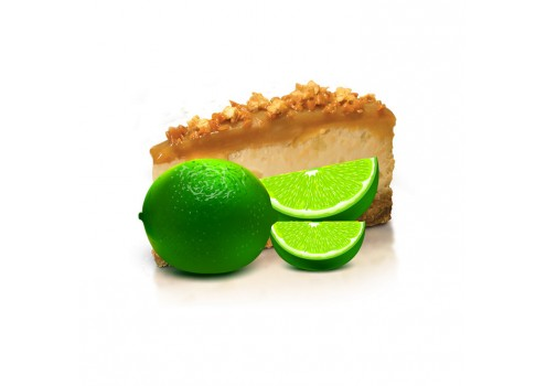 Key Lime Cheesecake - 3x10ml