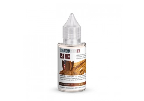 Mellow Dew aroma USA Mix 10 ml