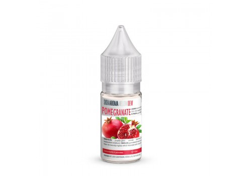 Mellow Dew aroma Pomegranate 10 ml