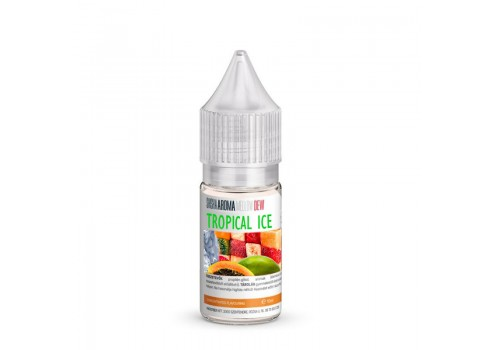 Mellow Dew aroma Tropical Ice 10 ml