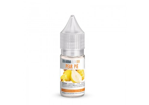 Mellow Dew aroma Pear Pie 10 ml