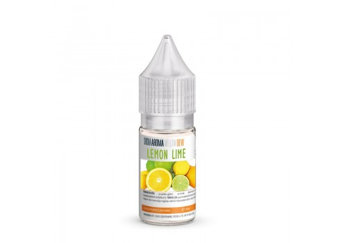 Mellow Dew aroma Lemon Lime 10 ml
