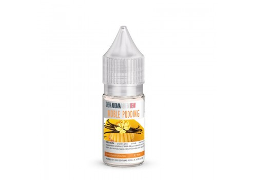 Mellow Dew aroma Noble Pudding 10 ml