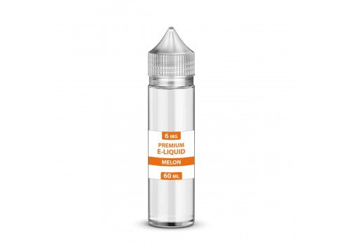 Melon Premium e-liquid 6x10 ml