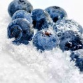 Mellow Dew aroma Ice Blueberry Hemp 30 ml