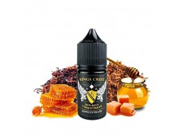Aroma Kings Crest Don Juan Tabaco Dulce 30ml