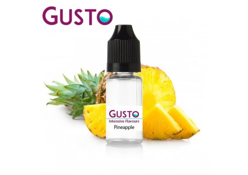 E-liquid aroma Pineapple 10 ml