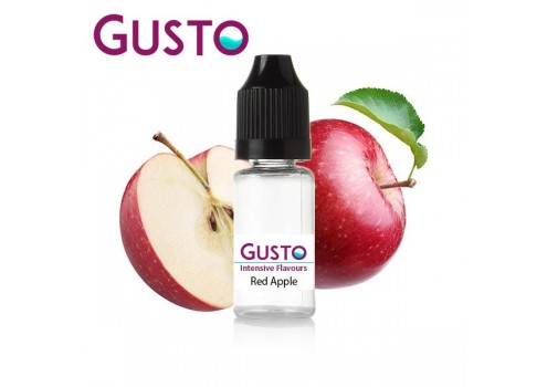 E-liquid aroma Red Apple 10 ml
