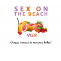 Sex On The Beach - 10ml