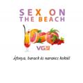 Sex On The Beach - 10x10ml