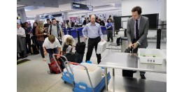 Az elektromos cigaretta szállítása repülőn